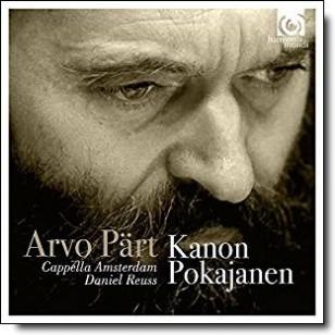 Kanon Pokajanen [CD]