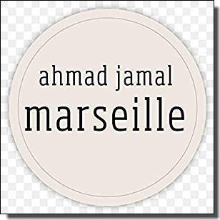Marseille [CD]