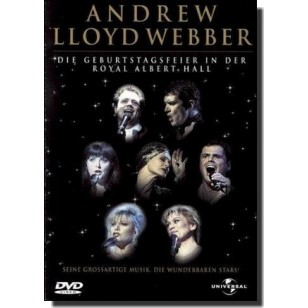 The Royal Albert Hall Celebration [DVD]