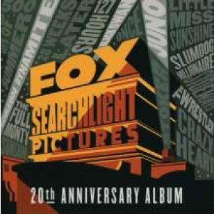 Fox Searchlight: 20th Anniversary Album [CD]