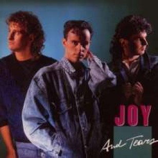 Joy and Tears [CD]