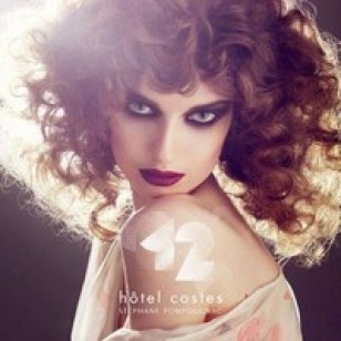 Hotel Costes 12 [CD]