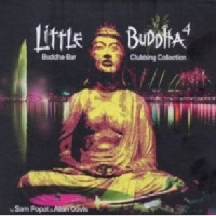 Little Buddha 4 [CD]