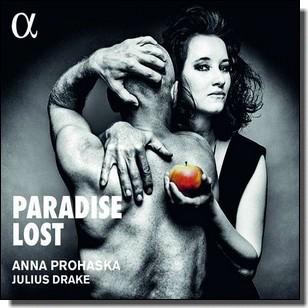 Paradise Lost [CD]