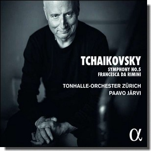 Symphony No. 5 [CD]