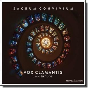 Sacrum Convivium [CD]