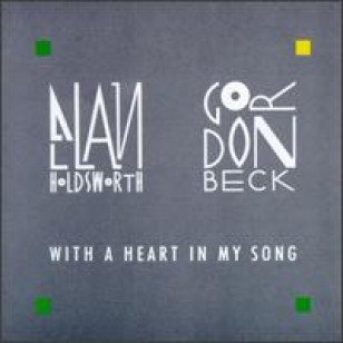 With a Heart in My Song [CD]