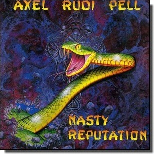 Nasty Reputation [CD]