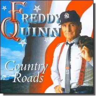 Country Roads [CD]