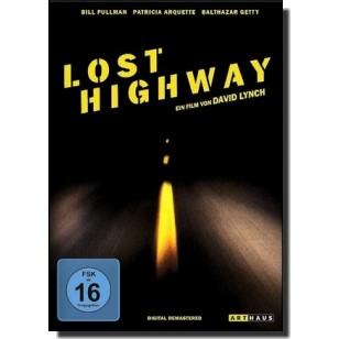 Lost Highway [DVD]