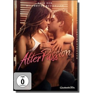 After Passion [DVD]
