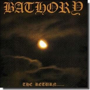 The Return... [CD]