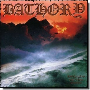 Twilight of the Gods [CD]