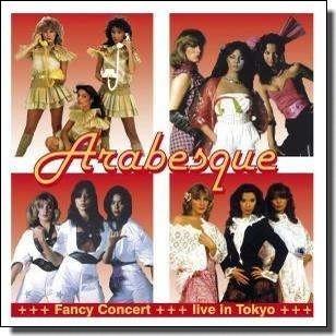 Fancy Concert: Live In Tokyo [CD]