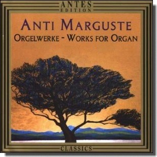 Works for Organ [CD]