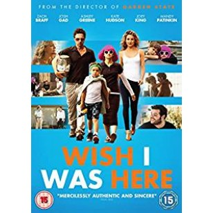 Wish I Was Here [DVD]