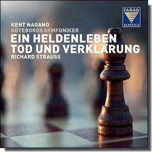Ein Heldenleben [CD]