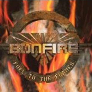 Fuel to the Flames [CD]