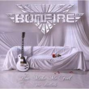 You Make Me Feel: The Ballads [2CD]