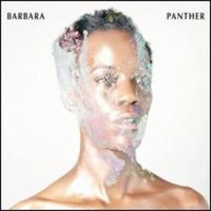 Barbara Panther [CD]