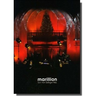 Live From Cadogan Hall 2009 [2DVD]