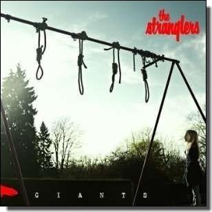 Giants [CD]
