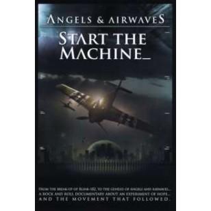 Start the Machine [DVD]