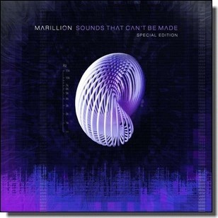 Sounds That Can't Be Made [Special Edition] [2CD]