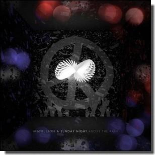 A Sunday Night Above the Rain: Live 2013 [2CD]