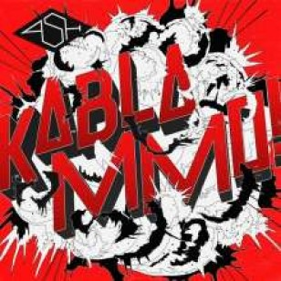 Kablammo! [Deluxe Edition] [2CD]