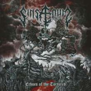 Echoes of the Tortured [CD]