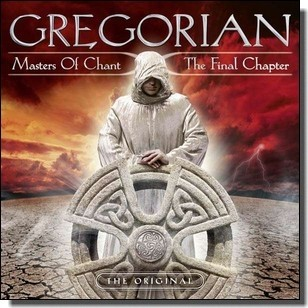 Masters of Chant X: The Final Chapter [CD]