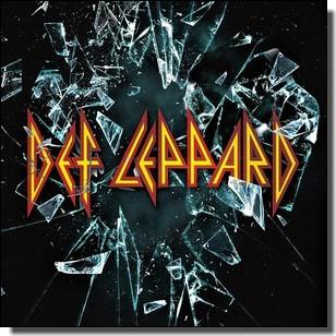 Def Leppard [Deluxe Digipak] [CD]