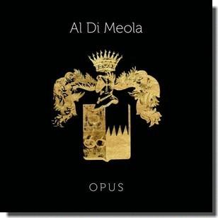 Opus [2LP]