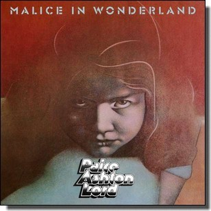 Malice in Wonderland [Digipak] [CD]