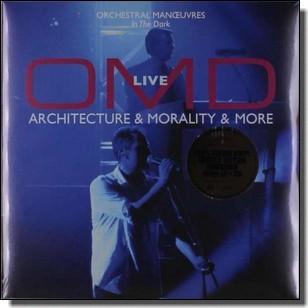 Live: Architecture & Morality & More [2LP+CD]