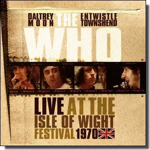 Live At The Isle Of Wight Festival 1970 [3LP+2CD]