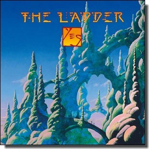 The Ladder [Digipak] [CD]