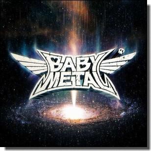 Metal Galaxy [CD]