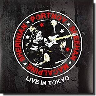Live In Tokyo [2LP]