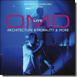 Live: Architecture & Morality & More [2LP]