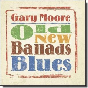 Old New Ballads Blues [2LP]