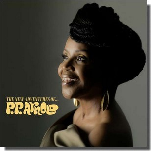 The New Adventures of... P.P. Arnold [CD]