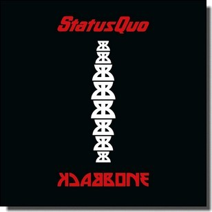 Backbone [CD]