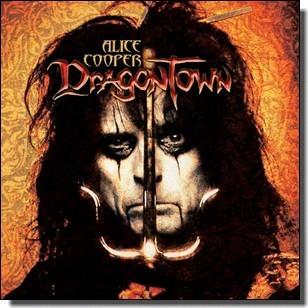 Dragontown [LP]