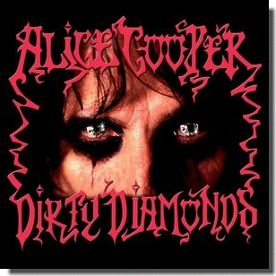 Dirty Diamonds [LP]