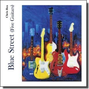 Blue Street (Five Guitars) [Digipak] [CD]