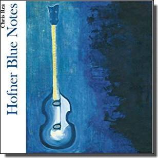 Hofner Blue Notes [Digipak] [CD]