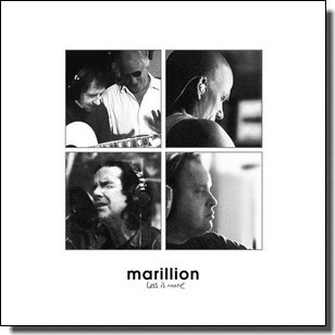 Less Is More [Limited White Vinyl] [2LP]
