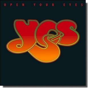 Open Your Eyes [Digipak] [CD]